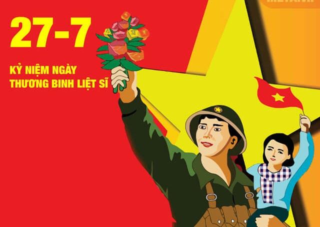 Hoạt động kỷ niệm 74 năm Ngày Thương binh - Liệt sĩ (27/7/1947 – 27/7/2021) của Cục Quản lý thị trường tỉnh Quảng Ngãi
